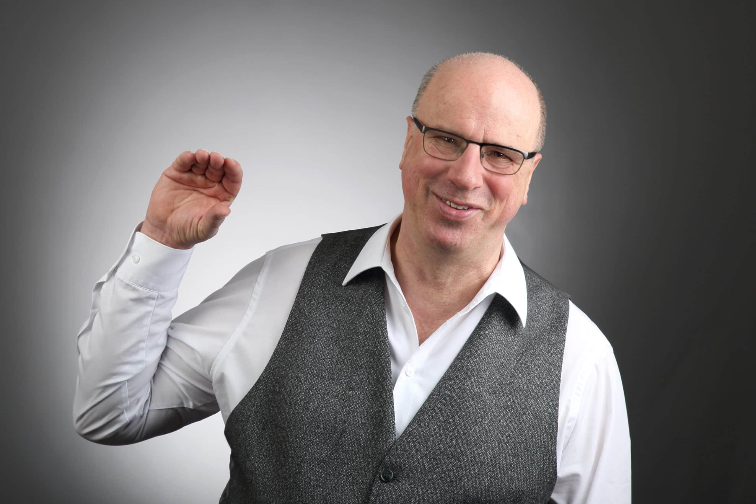 Christian Korten - Stimmenimitator & Humorist