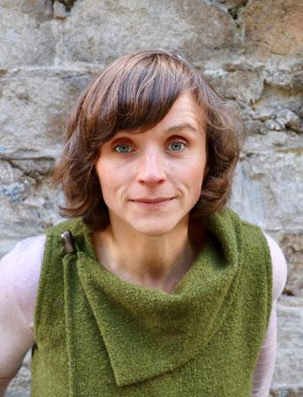 Theaterlandschafft e.V. mit Kerstin Dathe