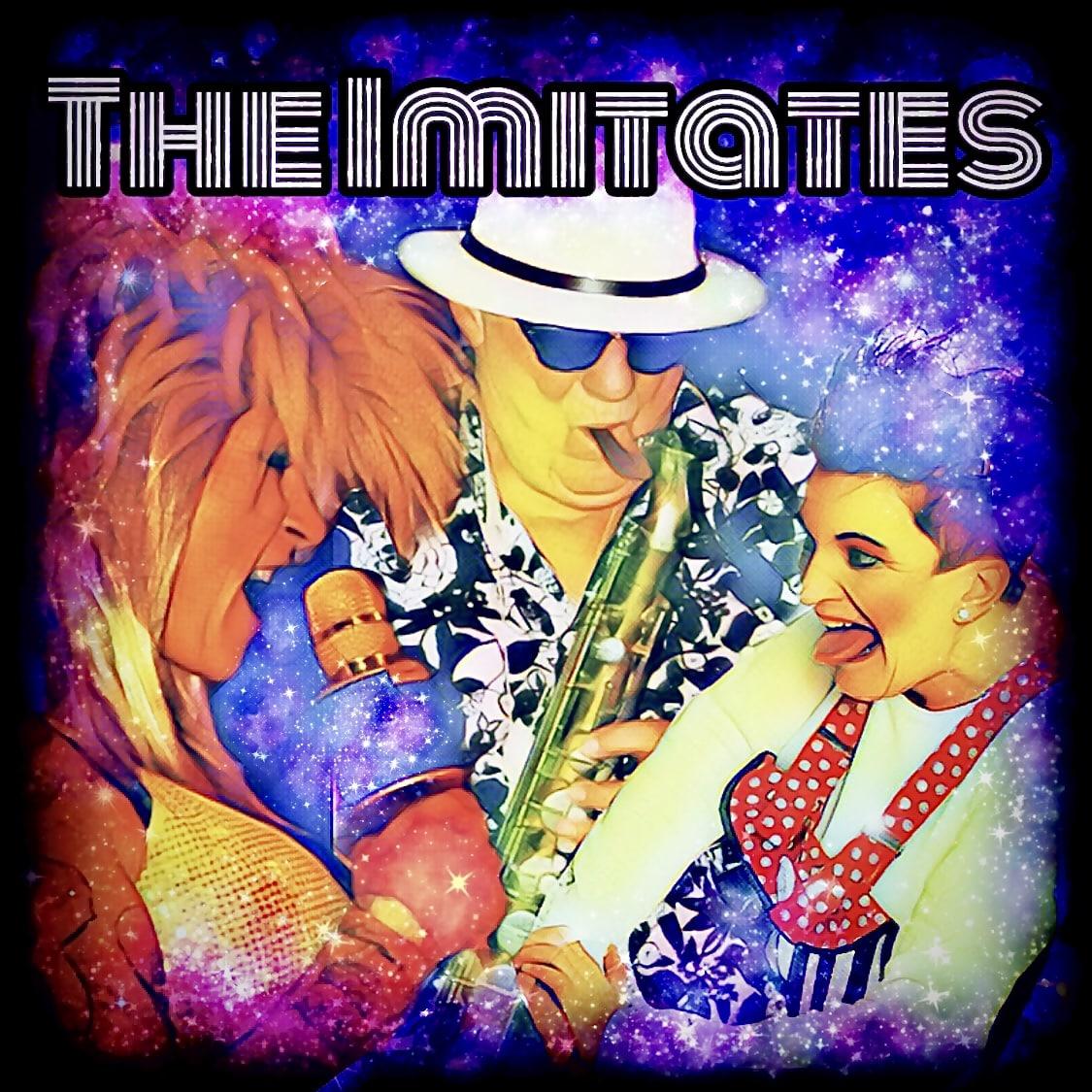 The Imitates