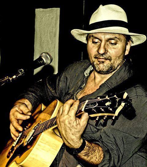 Ronald Gäßlein live