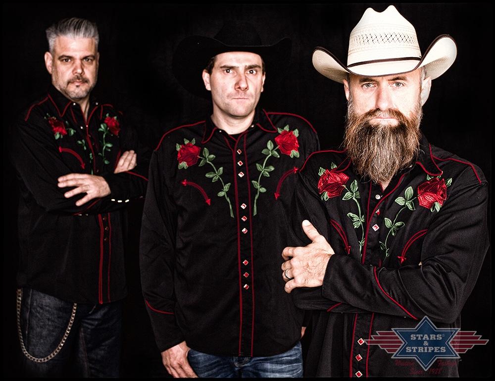 The County Boys