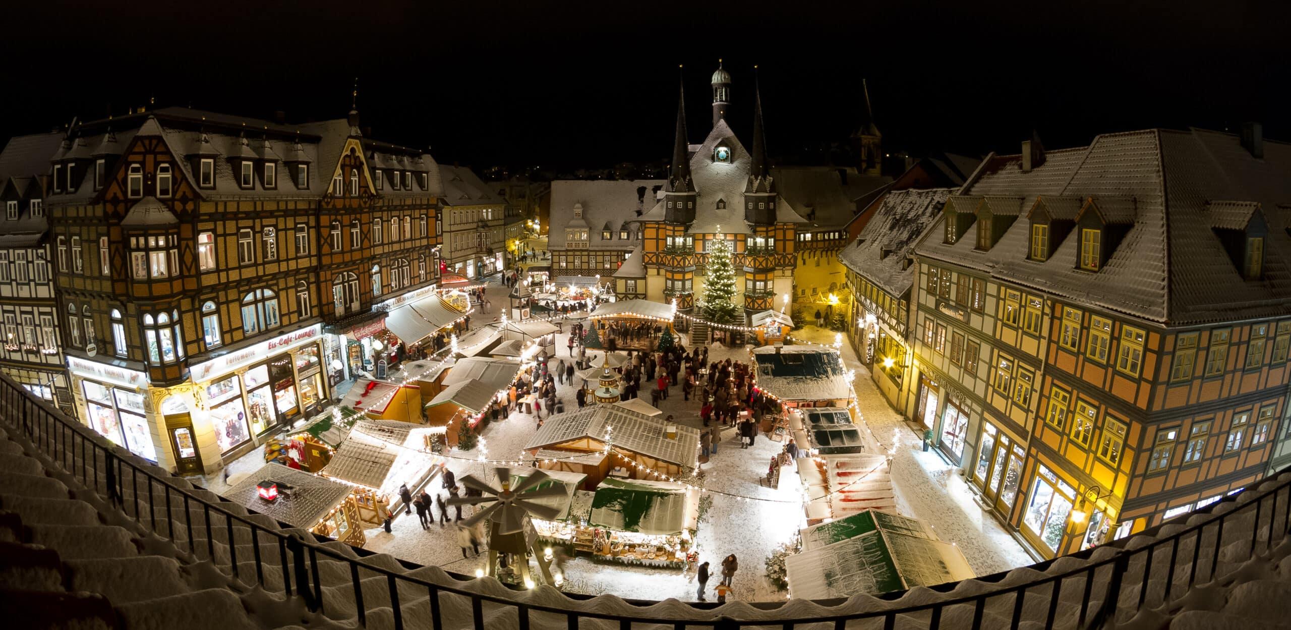 Burg Satzvey Weihnachtsmarkt 2021
