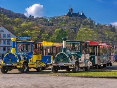 Schlossbahn