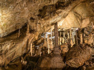 Rübeländer Tropfsteinhöhle
