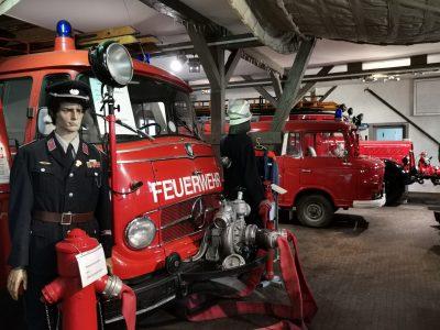 Feuerwehr Museum Wernigerode