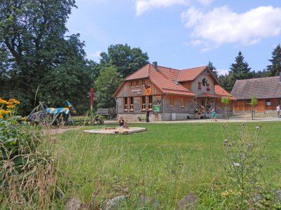 Natur-Erlebniszentrum_HohneHof_Sommer_MandyBantle_NationalparkHarz