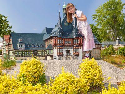 Miniaturenpark